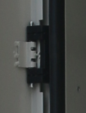 IP55 Outdoor Power Cabinet