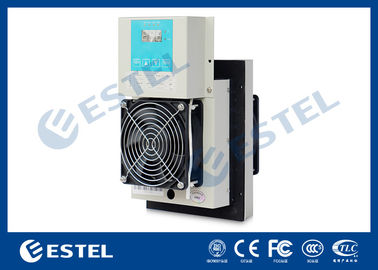 Custom Industrial Thermoelectric Air Conditioner , Peltier Air Cooler