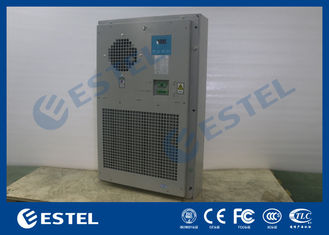 1900W Electrical Enclosure Heat Exchanger , Air Cooled Heat Exchanger Energy Saving