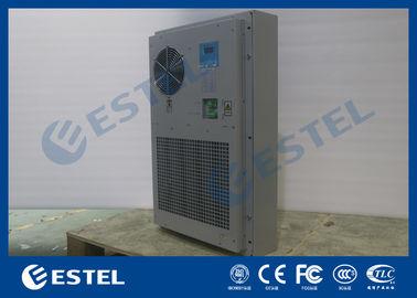 Rain Proof Enclosure Heat Exchanger , Tube Heat Exchanger HEX For Base Station