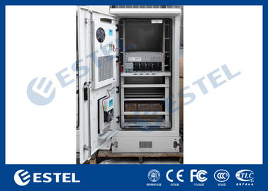 19 Inch Rack Outdoor Power Cabinet Waterproof and dustproof IP55