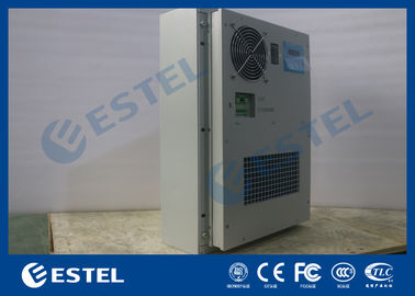 400W System Control Cabinet Air Conditioner , Outdoor Enclosure Air Conditioner, DC Powered Air Conditioner