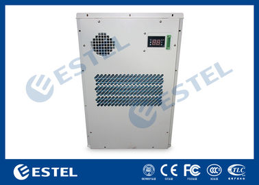 400W Variable Frequency Air Conditioner for Outdoor Telecom Cabinet, DC Task Air Conditioner
