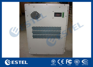 600W DC48V Variable Speed Energy Saving Air Conditioner For Outdoor Telecom Enclosure