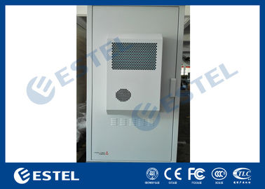 China DC48V Variable Frequency Air Conditioner 2000W, Telecom Cabinet Air Conditioner IP55 Waterproof Dustproof supplier