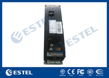 Enclosed Industrial Power Supplies With Short Circuit / Overvoltage Protections