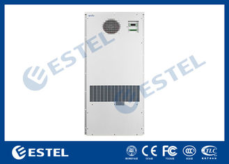 DC48V 180W/K Enclosure Heat Exchanger / 1800W HEX With LED Display Dry Contact Alarm Output Remote Control