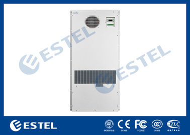 China DC48V 180W/K Heat Exchanger With Remote Control, LED Display, Dry Contact Alarm Output For Telecom Cabinet supplier