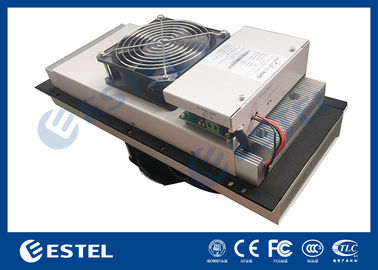 China 200W Thermoelectric Air Cooler , TEC / DC48V Peltier Air Conditioner Remote Control supplier