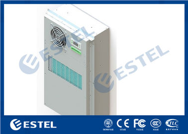 IP55 Electrical Enclosure Air Conditioner 110VAC 500W For Outdoor Telecom Enclosure