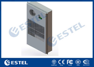 48VDC Outdoor Cabinet Heat Exchanger RS485 Communication MODBUS-RTU Protocol 180W/K
