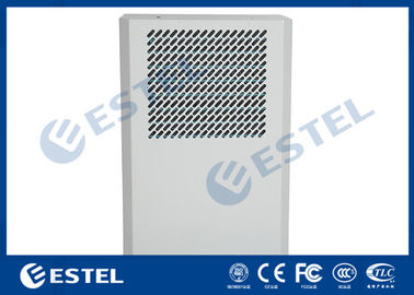 Embeded Mounting Outdoor Cabinet Air Conditioner Energy Saver DC Compressor 1000W