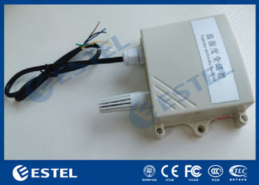 1.2W Environmental Monitoring Unit Temperature Humidity Transmitter DC Power Supply