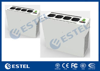 IP55 Protection Electrical Enclosure Air Conditioner 880W Power Consumption For Kiosk