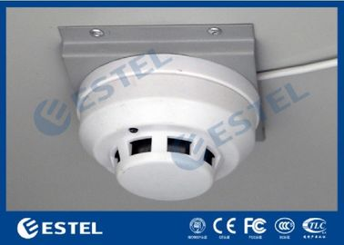 AC 9V-35V Security Monitoring System Non Coding Photoeleciric Smoke Detector
