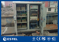China Rectifier System Wireless Base Station Cabinet Mixed Cooling Temperature Control company