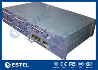China 150A Small Scale Program Telecom Rectifier System With Perfect Battery Management factory