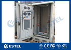 Double Wall Sanwich Outdoor Telecom Cabinet, Outdoor Communication Cabinets
