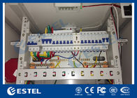 Custom AC / DC PDU Power Distribution Unit For Telecom Equipment Cabinet