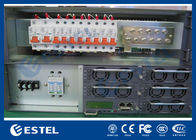 China 120A DC Telecom Rectifier System , Single Phase / Three Phase Rectifier company