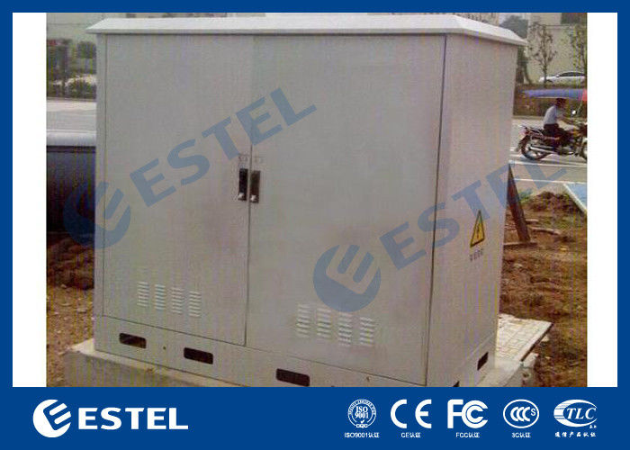 Equipment Enclosures Outdoor Base Station Cabinet