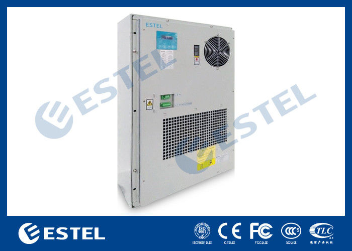 Outdoor Cabinet Air Conditioner / Panel Board Air Conditioner For Outside  Plant Access Cabinet