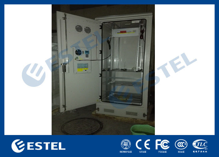 Pdu anti rust paint outdoor power cabinet outdoor - Outdoor electrical enclosures cabinets ...