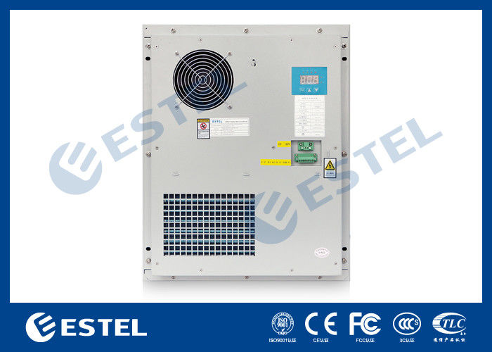 Galvanized Steel Thermoelectric Air Conditioner , Peltier Module Air
