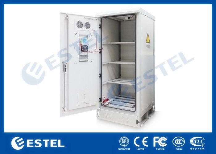 Professional outdoor rack cabinet custom electrical - Outdoor electrical enclosures cabinets ...