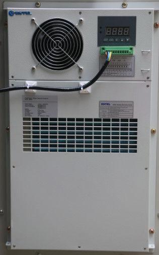 China AC110V 60Hz 600W Cabinet Type Air Conditioner MODBUS RTU  Communication Protocol , LED Dispaly